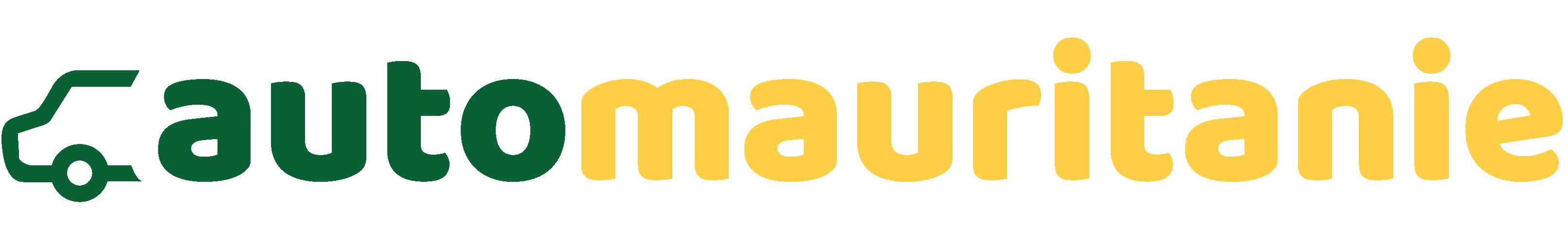 Automauritanie logo